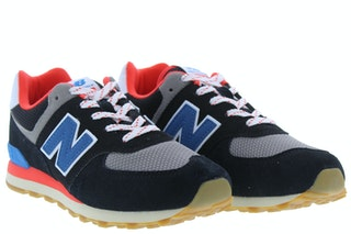 New balance 574 sov black 341100019