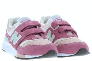 New balance 997 hap pink 431740088