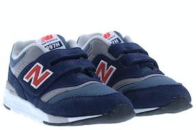 New Balance 997 HAY navy Jongensschoenen Klittebandschoenen