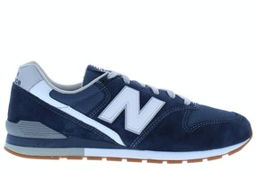 New Balance CM996 SMN indigo Herenschoenen Sneakers
