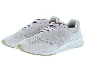 New Balance CM997 HEJ beige Herenschoenen Sneakers