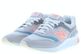 New Balance CW997 HAP grey blue Damesschoenen Sneakers