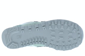New Balance WL574 OAD green Damesschoenen Sneakers