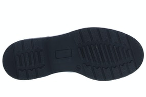 Nikkie Nikkie print boot black Damesschoenen Booties
