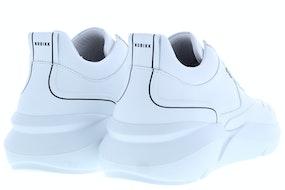 Nubikk Elven nagare white Herenschoenen Sneakers