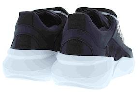 Nubikk Elven royal black Herenschoenen Sneakers
