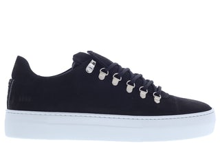 Nubikk Jagger classic black Herenschoenen Sneakers