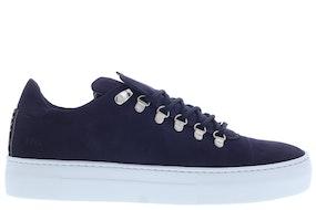 Nubikk Jagger classic navy Herenschoenen Sneakers