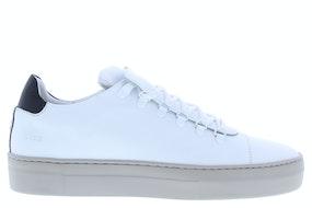 Nubikk Jagger classic multi white Herenschoenen Sneakers
