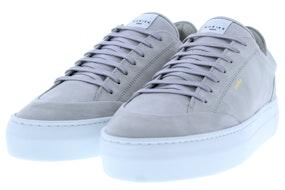 Nubikk Jagger naya lt grey Herenschoenen Sneakers
