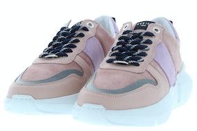 Nubikk Lucy may nude Damesschoenen Sneakers