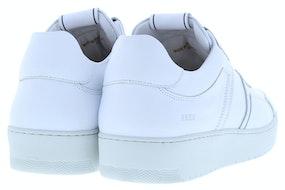 Nubikk Yucca cane white Herenschoenen Sneakers