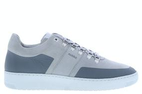 Nubikk Yucca hazel grey Herenschoenen Sneakers