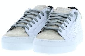 P448 Thea whi spes 37 Damesschoenen Sneakers