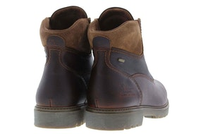 Panama Jack Amur GTX C10 Chestnut Herenschoenen Boots