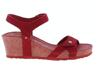 Panama jack julia basics b16 red 150600062 01