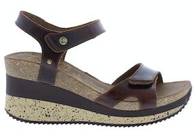 Panama Jack Nica sport B5 bark Damesschoenen Sandalen