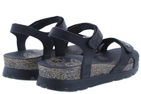 Panama Jack Sulia basics B2 black Damesschoenen Sandalen