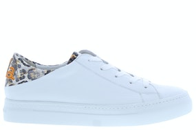 Paul Green 4699 066 white Damesschoenen Sneakers
