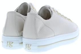 Paul Green 4704 286 biscuit oro Damesschoenen Sneakers