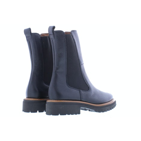 Paul Green 9836 079 black Booties Booties