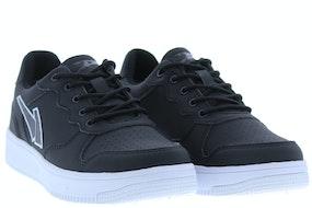 Piedro 1517005510 9800 zwart Jongensschoenen Sneakers