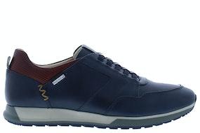 Pikolinos Cambil 6256 blue Herenschoenen Instapschoenen