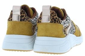 PS Poelman LP carocel honey Damesschoenen Sneakers