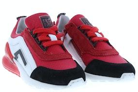 Red Rag 13427 429 red fan Jongensschoenen Sneakers