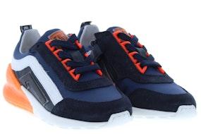 Red Rag 13427 639 navy Jongensschoenen Sneakers