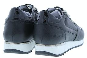 Red Rag 76748 922 black Damesschoenen Sneakers