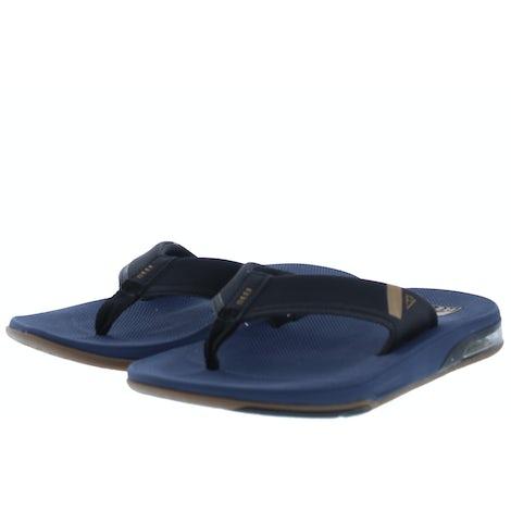 Reef 0A3KIH NAV navy Slippers Slippers