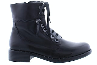 Regarde le Ciel Roxana-04 black Damesschoenen Booties