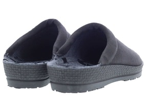 Rohde 2291/82 anthrazit Damesschoenen Slippers