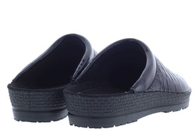 Rohde 2299/90 schwarz Damesschoenen Slippers