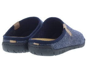 Rohde 6631/56 ocean Damesschoenen Slippers