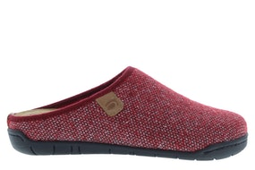 Rohde 6633/41 kiss Damesschoenen Slippers