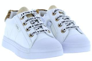 Shoesme sh20s004 a white leopardo 441000029