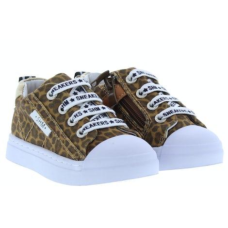 ShoesMe SH20S004-E leopardo Sneakers Sneakers