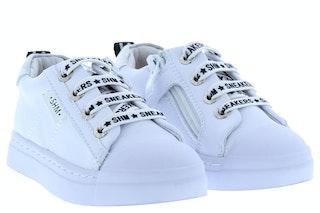 Shoesme sh20soo4 d white silver 441000028