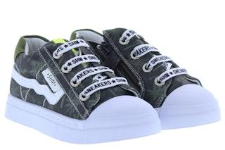 Shoesme sh30s036 a black white 341870006