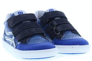 ShoesMe UR20S016-B jeans Jongensschoenen Klittebandschoenen