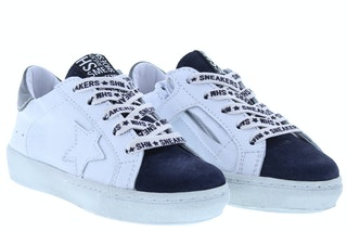 Shoesme vu20s c white blue 340000059