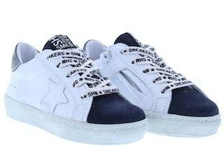 Shoesme vu20s c white blue 340000059