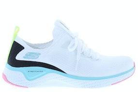 Skechers 13325 WMLT Damesschoenen Sneakers
