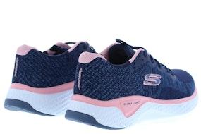 Skechers 13328 NVPK Damesschoenen Sneakers