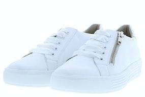 Solidus Hazel 37004 H 10153 weiss si Damesschoenen Sneakers