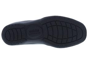 Solidus Hedda 26536 K 00308 schwarz Damesschoenen Klittebandschoenen