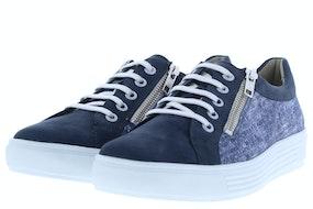 Solidus Kaja 32004 K 80174 ocean Damesschoenen Sneakers