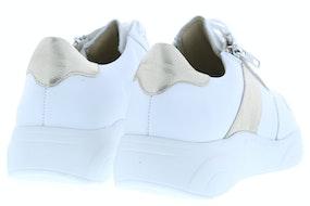 Solidus Kea 66001 K 10152 weiss or Damesschoenen Sneakers